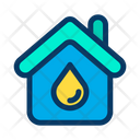 Home House Plump Icon