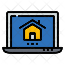 House website Icon