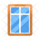 House Window Icon