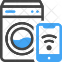 Household Appliance Smartphone Icon