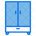 Household Cabinets Storage Icon