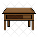 Household Chairs Furniture Icon