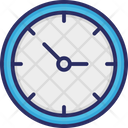 Household Clock Minute Machine Timer Time Machine Icon
