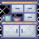 Household Kitchen Icon