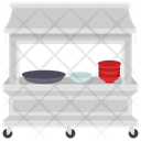 Household Shop Icon