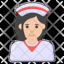 Hotel Staff Housekeeping Housekeeping Staff Icon