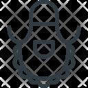 Housemaid Icon