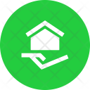 Housing Loan Insurance Icon