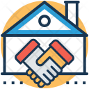 Housing Partnership Icon