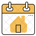 Housing Plan Icon