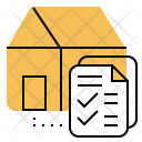 Housing Support Document Icon
