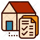 Housing Support Icon