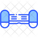 Hoverboard Scooter Electric Icon