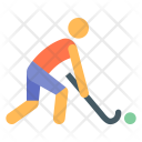 Hovkey Field Icon