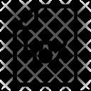Hqx file Icon