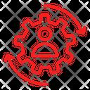 Hr Department Icon