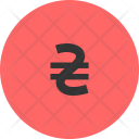 Hryvnia Currency Uah Icon