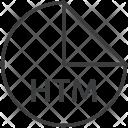 Htm Icon