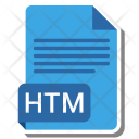 File Formate Document Icon