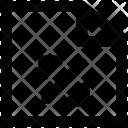 Html File Web Icon