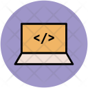 Html Coding Div Icon