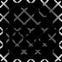 Html Web Page Icon