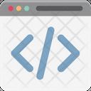 Html Coding Html Div Icon