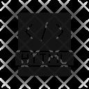 Html Css Language Icon
