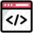 Html Development Icon