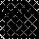 Html File Html Code Icon