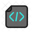 Html Code Css Icon