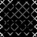 Web Script Html Icon