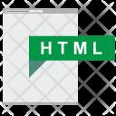 Html Code Markup Icon