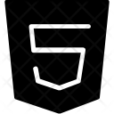Html 5 Programming Icon