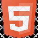 Html Web Programing Icon