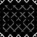 Internet Technology Http Web Hosting Icon