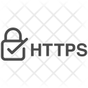 Https Http Web Icon