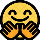 Hugging Icon