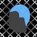 Human Face Icon