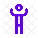 Man Human Person Icon