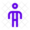 Human Person Icon