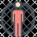 Human Man People Icon