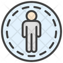 Human Immune People Icon