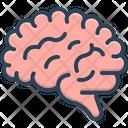 Human Brain Human Brain Icon