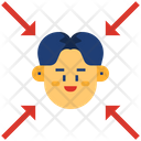 Human Centered User Centered User Icon