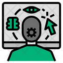 Human Computer Interaction User Experience Interaction Icon