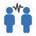 Human Connection Icon