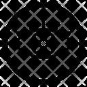 Human Cornea Icon