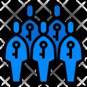 Human Factors Icon