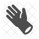Human Hand Hand Man Icon